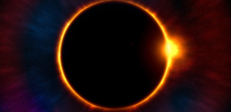 Ritual para o Eclipse Lunar