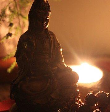 Meditação do Amor com Kuan Yin