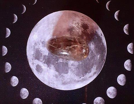 Ritual da Lua Cheia
